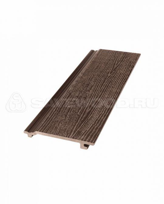 имитация бруса стеновая панель ДПК SW Sorbus
