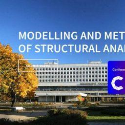 SAVEWOOD участие в конференции НИУ МГСУ «Modelling and Methods of Structural Analysis»